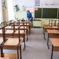 В омских школах решили перенести все культурно-массовые мероприятия