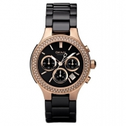 Часы DKNY – сочетание стиля, элегантности и функциональности в одном аксессуаре