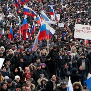 Госдума рассмотрит вопрос о присоединении Крыма 21 марта