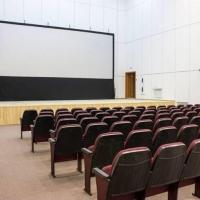 Программа модернизации кинозалов Омской области завершена