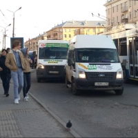 В Омске на нерегулируемых маршрутах могут поднять цены за проезд