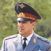 Путин освободил Камерцеля от должности
