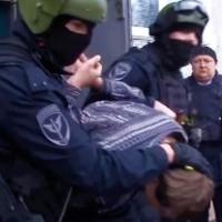 В Сети появился клип о работе омских полицейских