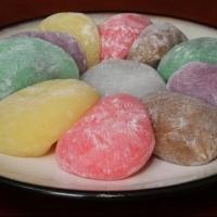 Японский низкокалорийный десерт моти - заказывайте в интернет-магазине Великий Король
