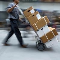 Службы доставки – почему использовать их выгодно