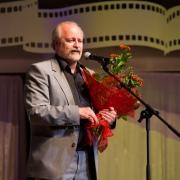Владимир Хотиненко получил в Омске первого Золотого Витязя