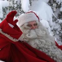 Омичей приглашают в гости к Деду Морозу в «Старину Сибирскую»