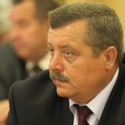 Экс-глава Русскополянского района возглавит Шербакульский район