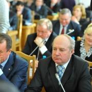 Горсовет утвердил бюджет Омска на 2012 год
