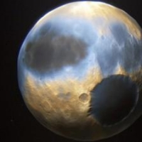 Ученые: на Плутоне есть заброшенная база НЛО