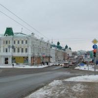 Омские власти инспектируют «гостевой маршрут»