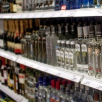 В Омске делали смертельно опасную водку