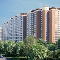 В Омской области построили 182 тысячи квадратных метров жилья