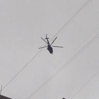 В Омской области нелегал-иностранец был командиром вертолета МИ-8