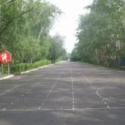 В Советском парке началась реконструкция