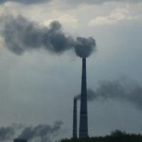 Минприроды проверяет котельную в Омске, которая могла стать источником загрязнения воздуха