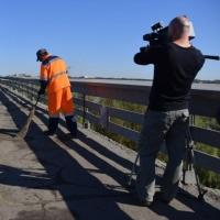 Бурков и Варнавский поблагодарили жителей за труд на благо Омской области