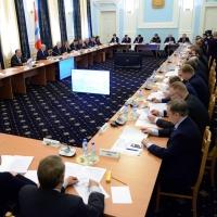 Системы динамического взвешивания планируют установить на 10-ти автодорогах Омской области