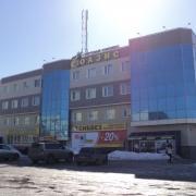 """Суд отменил сделку по продаже участка под кафе у ТК """"Оазис"""""""