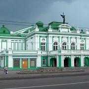 Омский академический театр драмы получит премию правительства Российской Федерации