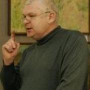 Руководителем омских художников стал Андрей Машанов