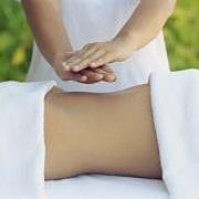 Оздоравливаем тело с помощью массажа