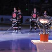 У Омска отберут Кубок мира по хоккею среди молодежных команд