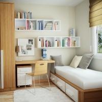 Советы специалистов по выбору мебели для маленькой квартиры