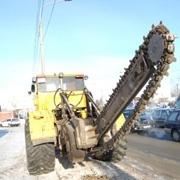 Омский водоканал оперативно устранил повреждение в центральном округе города