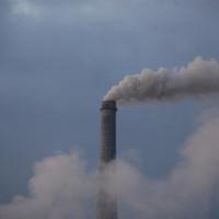 Ветер рассеял запах этилмеркаптана над Омском