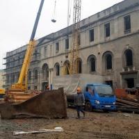 Омская «Саламандра» сохранит исторический облик после реконструкции