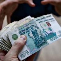 Омские чиновники стали реже попадаться на взятках