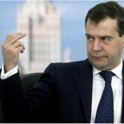 Потенциальный президент России Медведев, возможно, посетит День города в Омске