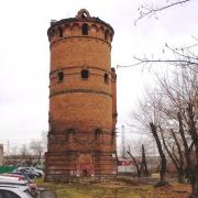В Омске продают архитектурный памятник начала XX века