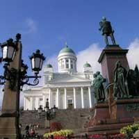 Путешествие в Хельсинки – город красивой архитектуры и интересных музеев