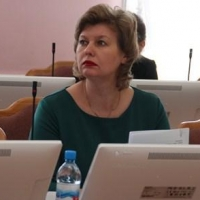 Вице-мэр Омска Елена Бреер займется имущественными отношениями