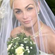 Свадьба – наряд невесты