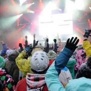 Фестиваль Red Rocks  приедет в Омск