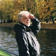 В Омске откроется выставка Анатолия Гурганова