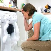 Актуальность ремонта стиральной машины на дому