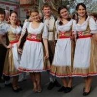 В Омске проходит этнокультурная неделя российских немцев