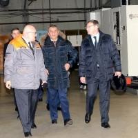 В Омске хотят провести заседание Военно-промышленной комиссии РФ