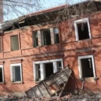 В Омске оперативно снесли уже 39 расселенных аварийных домов