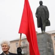 Коммунисты пошли на резерв