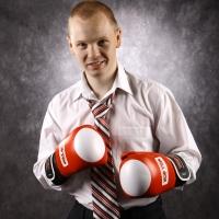 Алексея Тищенко назначили директором Центра олимпийской подготовки по боксу
