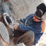 Омский водоканал оптимизировал подачу воды в Советском округе города
