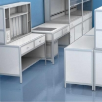 Выбираем мебель для лабораторной