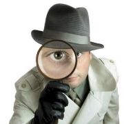 Как помогли в детективном агентстве моей лучшей подруге