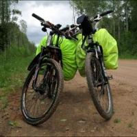 В Омске задержали подростков, укравших велосипед