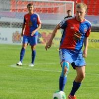 Воспитанник омского футбола вернулся в «Иртыш»